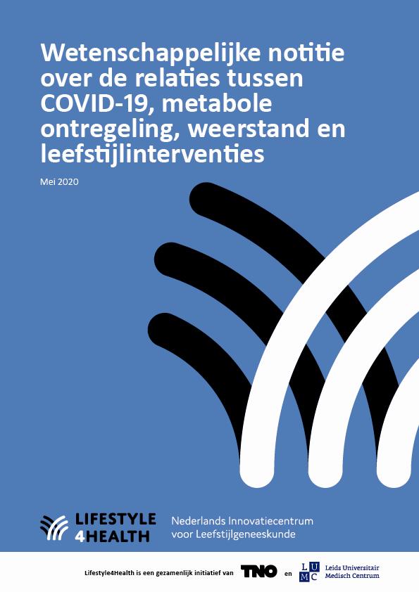 TNO 2020 COVID-19